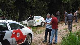 Assessor baleado em assassinato do prefeito recebe alta
