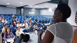 Cidadania encerra mês da Consciência Negra com palestras
