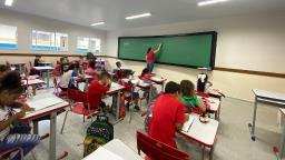 Prefeitura confirma aulas presenciais na rede municipal só em 2021