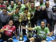 Time de Araraquara perde título da Taça EPTV de Futsal
