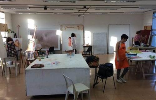 (Foto: Divulgação) - São obras de 11 alunas formadas no Instituto de Artes da Unicamp. (Foto: Divulgação)