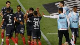 Assim foi o ano de 2020 dos grandes clubes de São Paulo