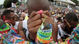 Religiões de matriz africana são principal alvo de intolerância