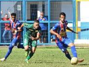 Sãocarlense tem como objetivo avançar de fase na Segunda Divisão