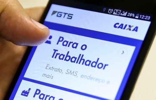 Confira o calendário de saques abaixo (Foto: Agência Brasil) - Foto: Agência Brasil