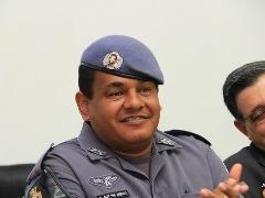 Sargento Paulo Sérgio Arruda, de 43 anos, morto em Matão - Foto: Da reportagem