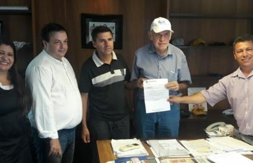 ACidade ON - São Carlos - Saúde recebe emenda de R$ 250 mil do deputado Celso Russomano