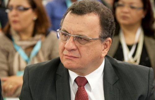 Weber Sian / A Cidade - Convicção: Sebastião Sérgio diz que há provas contra a ex-prefeita (foto: Weber Sian / A Cidade)
