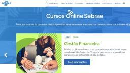 Sebrae-SP disponibiliza 117 cursos gratuitos e jogos online