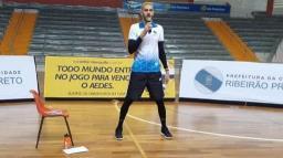 Lives da Secretaria de Esportes superam 100 mil visualizações