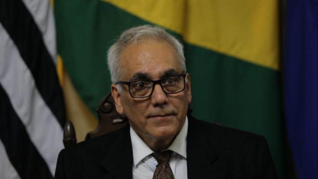 Secretário da Assistência Social de Ribeirão Preto, Guido Desinde Filho (Foto: Arquivo ACidade ON) - Foto: divulgação