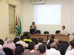 Secretários se reuniram com vereadores para tratar de projeto - Foto: ACidade ON - Araraquara