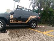 Polícia Federal realiza operação em Campinas e Americana