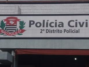 Dupla é detida após invadir casa e furtar objetos em São Carlos