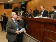 Articulação pode garantir presidência para Bernadelli na Câmara