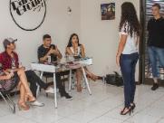 Olheiro seleciona modelos de Ribeirão Preto para a São Paulo Fashion Week