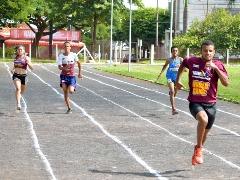 Seletivas têm como objetivo o Jogos Regionais (Tetê Viviani/Prefeitura) - Foto: Tetê Viviani/Prefeitura