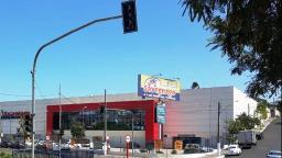 Novos semáforos entram em funcionamento na Av. Comendador Alfredo Maffei