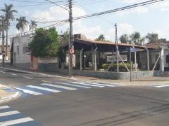 Secretaria de Transporte e Trânsito instala semáforo no cruzamento da General Osório com Riachuelo (foto: divulgação prefeitura) - Foto: ACidade ON - São Carlos