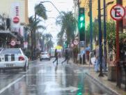 IPMet emite alerta para tempestade em Araraquara