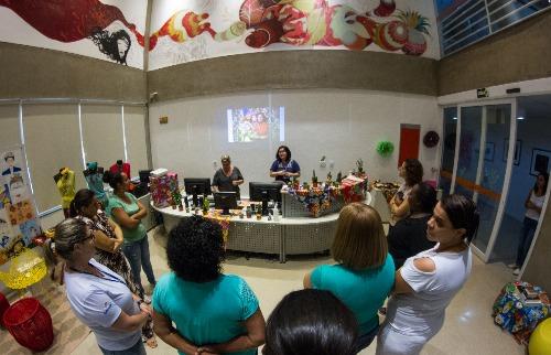 Senac de Araraquara realiza sua 4ª Semana de Leitura (Foto: Amanda Rocha - A Cidade ON) - Foto: ACidade ON - Araraquara