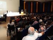 Lideranças políticas questionam Pacto Federativo em seminário no Centro de Convenções