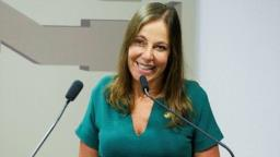 Santa Casa recebe emenda de R$ 300 mil da senadora Mara Gabrilli