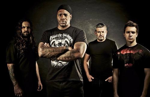 Divulgação - Sepultura vai encerrar Festival de Rock de Indaiatuba (Foto: Divulgação)