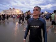 Confira trailer de documentário sobre ciclista baleado em Ribeirão Preto