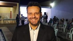 Republicanos confirma candidatura de Sergio Ferrão à Prefeitura de São Carlos