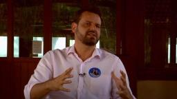 Sabatina com candidatos a prefeito de São Carlos: Sergio Ferrão (Republicanos)