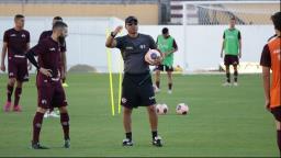 Técnico quer Ferroviária propondo o jogo diante do Palmeiras