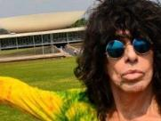 Morre Serguei, o roqueiro brasileiro mais velho que o rock, aos 85 anos