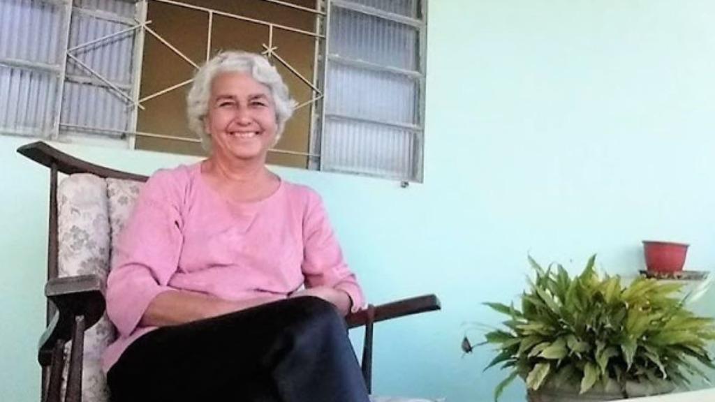 Restauradora Vânia Machado (Foto: Divulgação) - Foto: Divulgação