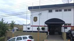 Pedreiro suspeito de estuprar idosa é preso em Serra Negra