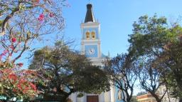 Serra Negra faz festa para Nossa Senhora do Rosário