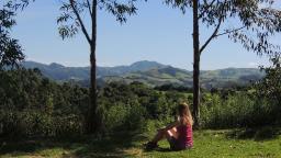 Bioparque é opção de passeio no feriado em Serra Negra