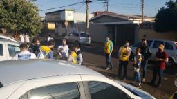 Covid: Pesquisadores mapeiam contágio na população de Serrana