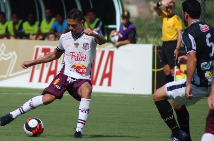 Vinícius Alves / Sertãozinho FC