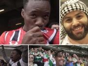Sesc exibe documentário sobre como o futebol ajuda na inserção social de refugiados no Brasil