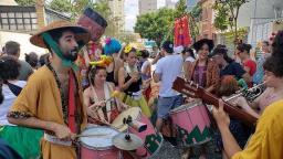 Sesc São Carlos tem programação gratuita para o Carnaval
