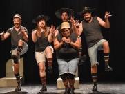 Sesi de Araraquara realiza Festival de Cultura em parceria com a Rolê Feira e Cia. Boccaccione