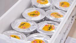Sesi Araraquara irá distribuir 800 refeições diárias em junho