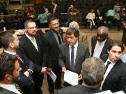 Câmara vota PL que obriga teste da linguinha em hospitais