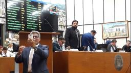 Câmara de Ribeirão define comissões permanentes para 2020