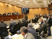 Câmara vota proibição para condenados pela Lei Maria da Penha
