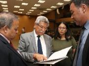Câmara rejeita mudanças para transportes por aplicativos