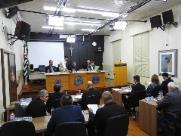 Créditos e apoio a escolas cívico-militares; veja o que foi discutido na Câmara