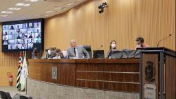 Covid-19: Câmara vota inserção de novos dados pela Saúde