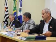 Farofino: Em sessão tranquila, vereadores aprovam créditos ao DAAE